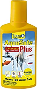 Tetra Aquarium Water Conditioner