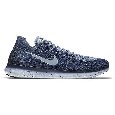 e404f74368bd7d Nike Men s Free RN Flyknit 2017 Running Shoes (12.5