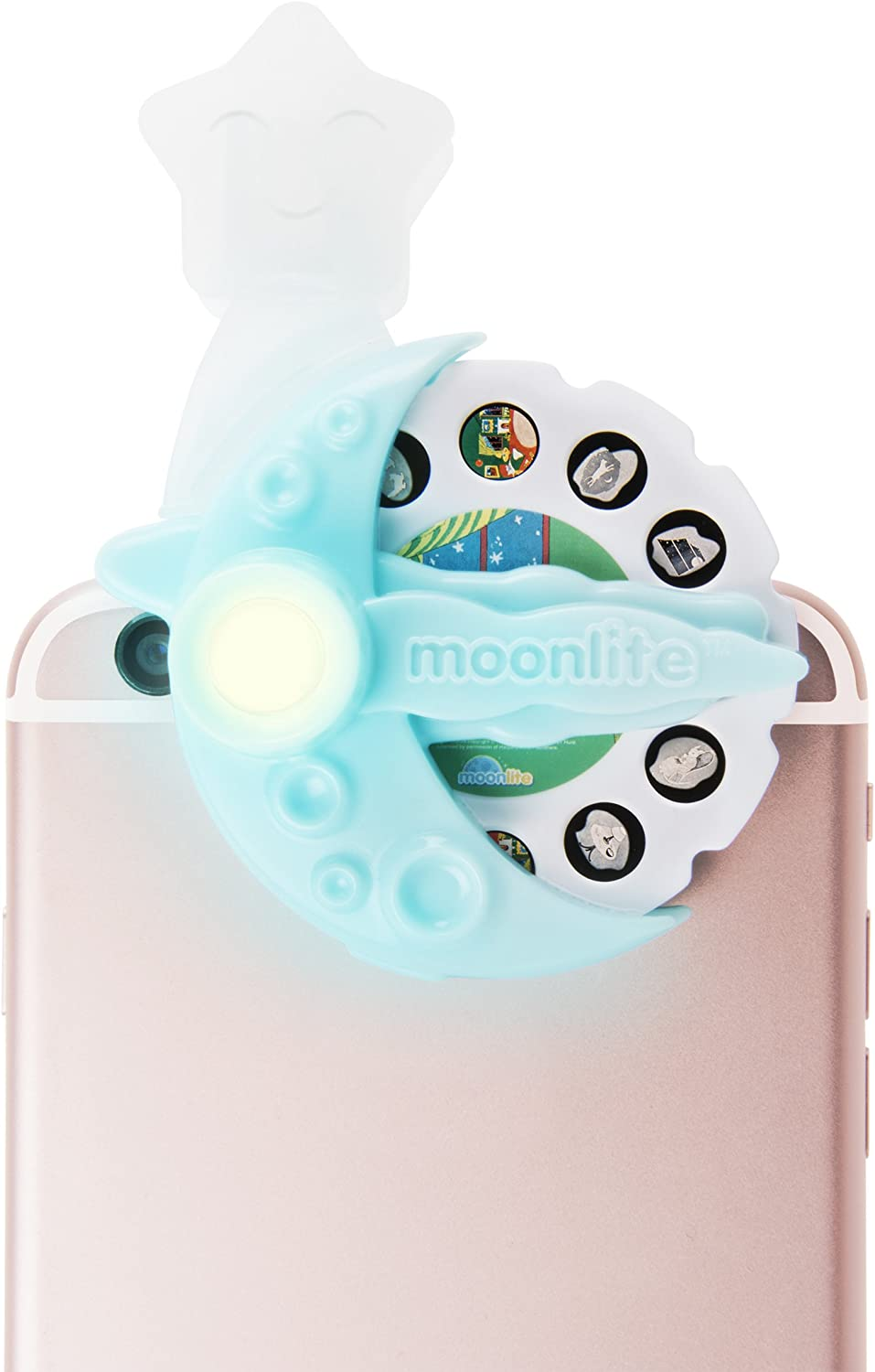 Amazon.com: Proyector Storybook Moonlite, pack de ...