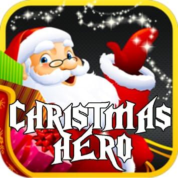 Christmas Hero
