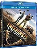 Tremors 5: Bloodlines [Blu-ray + Copie digitale]