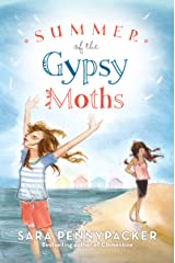 Summer of the Gypsy Moths Kindle Edition