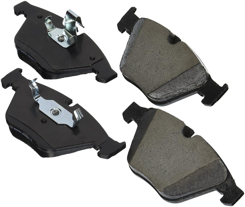 StopTech 105.09181 Brake Pad Ceramic