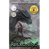 The Reckoning: The Legend of Oescienne (Book Five)