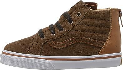 Amazon.com | Vans Infant/Toddler Shoes
