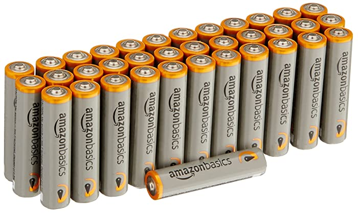 Top 8 Amazonbasics Hr03 Aaa 800Mah