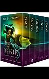 Demons and Dragons: Dragon Reign Box Set Series Books 1-5