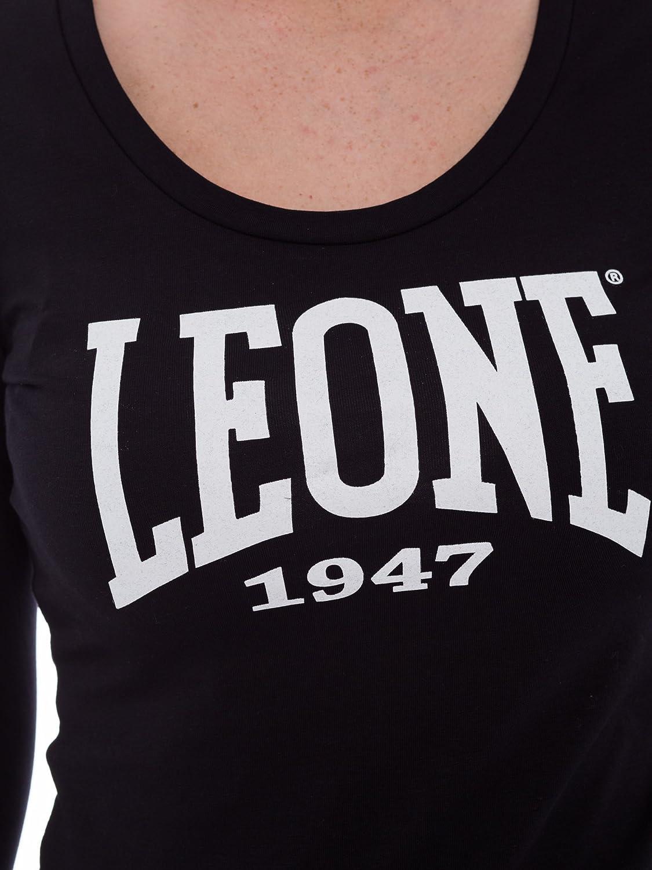 LEONE 1947/Never Out Stock Shirt Langarm Damen