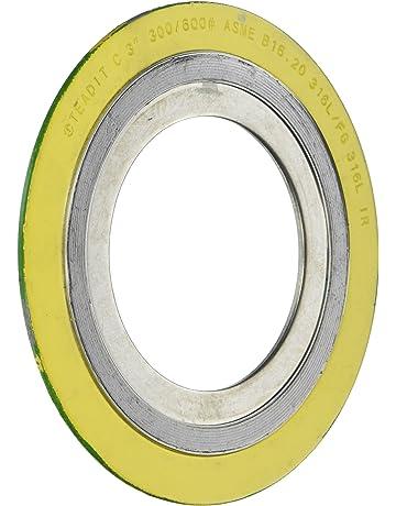 """Flexitallic Spiral Wound Flange Gasket 4/"""" 600 API-601"""