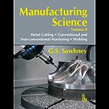 Manufacturing Science Volume- II