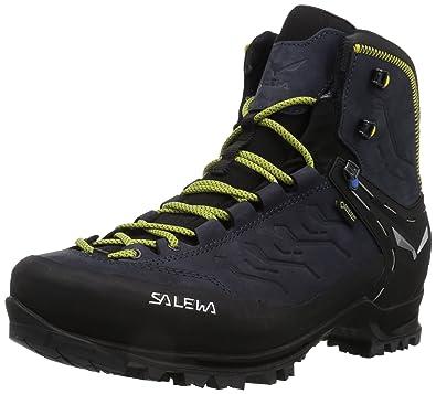 Men's Rapace GTX Mountaineering Boot  Mountaineering Alpine Climbing Alpine Trekking  Gore-TEX Waterproof Breathable Lining crampon Compatible Durable Nubuck Upper