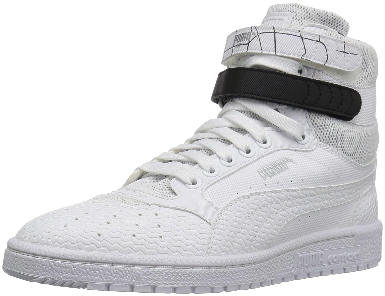 promo code defcd c013e PUMA Women's Sky II HI SF Texture Wn's Basketball Shoe