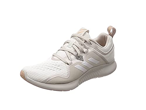 pretty nice 98306 0bc8e adidas Womens Edgebounce W Fitness Shoes, White (FtwblaGriunoPercen 000)