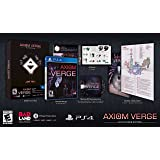 Axiom Verge Multiverse for PlayStation 4
