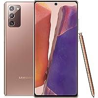 Samsung Galaxy Note 20 5G 128GB Unlocked Smartphone Deals