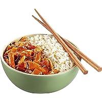Poulet aigre douce et riz basmati surgelés - 300 g