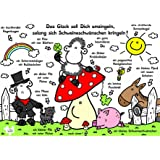 Ravensburger 19008 - sheepworld: Glückspuzzle - 1000 Teile Puzzle