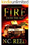 Fire From the Sky: Friendly Fire