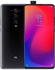 Xiaomi Mi 9T Pro Smartphone (16,23cm (6.39 Zoll) FHD+ AMOLED Display, 128GB interner Speicher + 6GB RAM, 48MP 3fach-KI-Rückkamera, 20MP Pop-up-Selfie-Frontkamera, Dual-SIM, Android 9.0) Carbon Black
