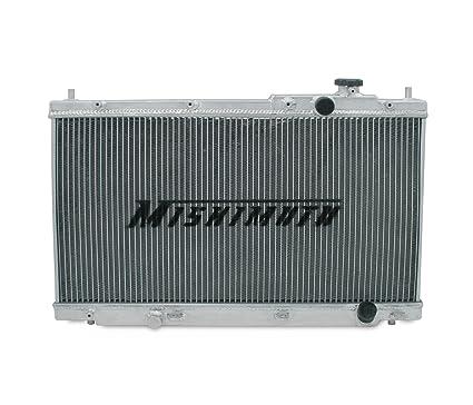 Mishimoto MMRAD CIV 01 Honda Civic Performance Aluminum Radiator, 2001 2005,