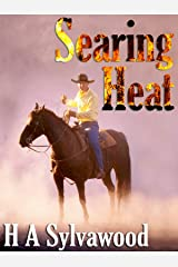 Searing Heat (Tales from the New Zealand High Country) Kindle Edition