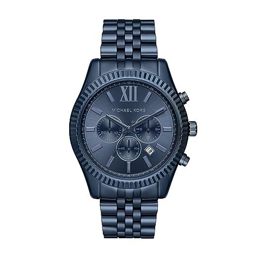 25b827635fa6 Michael Kors Men s Watch MK8480  Amazon.co.uk  Watches