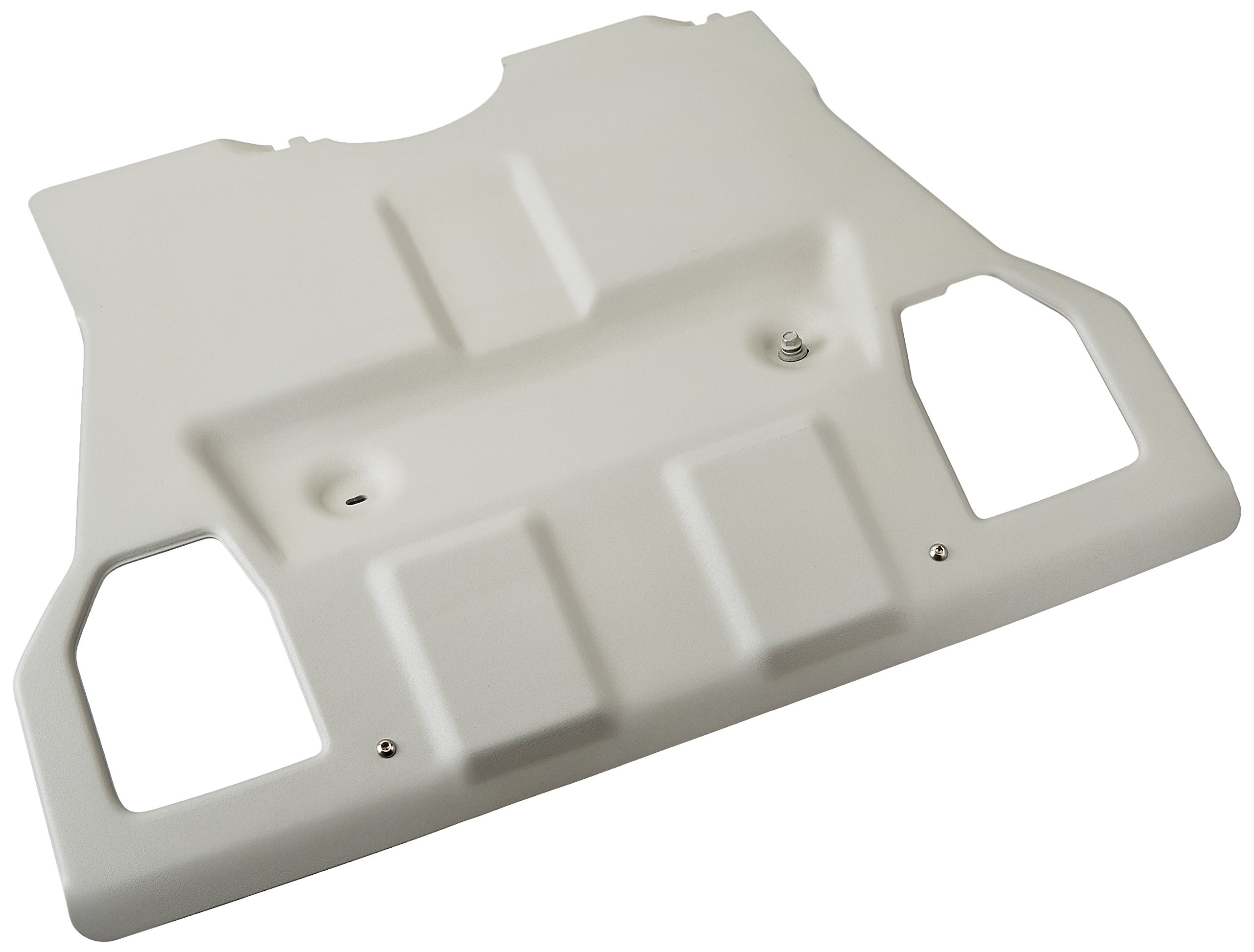 Genuine Toyota Accessories PT212-35075 Front Skid Plate for Select Tacoma Models