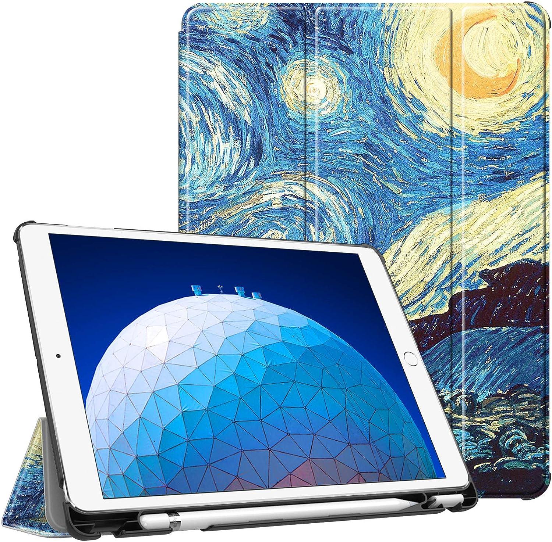 Fintie Case for iPad Air (3rd Gen) 10.5