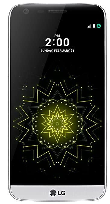 40 opinioni per LG G5