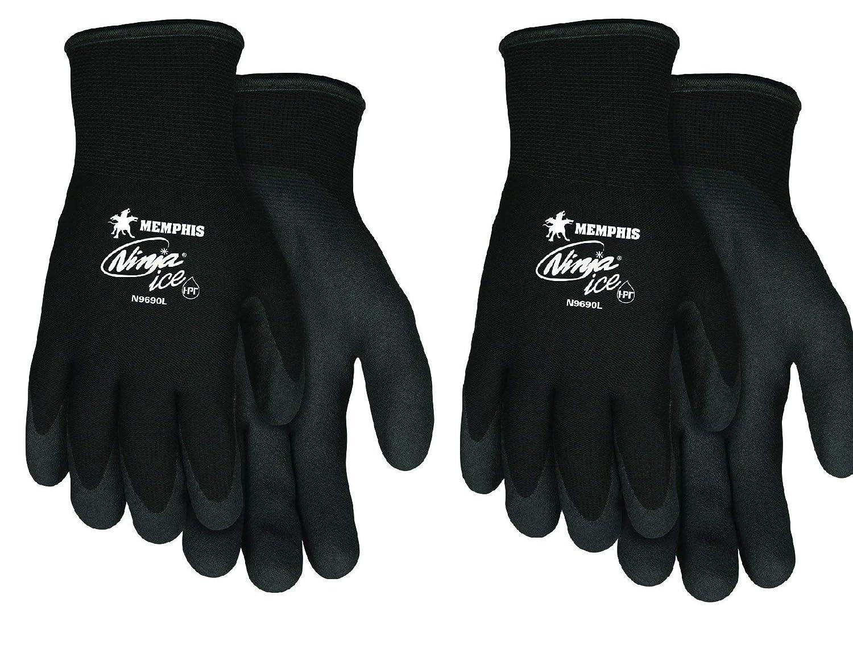 Fahrradbekleidung Cold Weather Glove Large