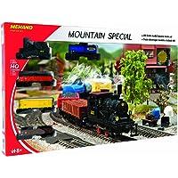 Mehano Mountain Special Juguete de modelismo ferroviario, Multicolor