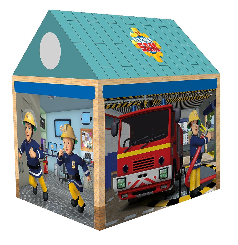 John Spielzelt Feuerwehrmann Sam