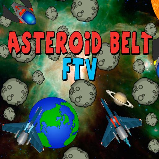 Asteroid Belt FTV
