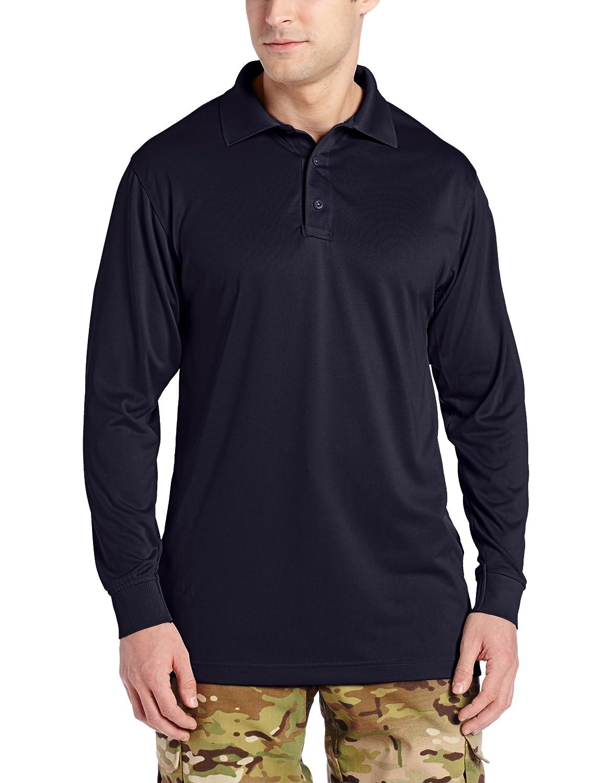 TRU-SPEC Men's Performance 24-7 Polyester Long Sleeve Polo Shirt TS4406-4504
