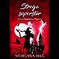Strega superstar: Trixie Pepperdine Mystery