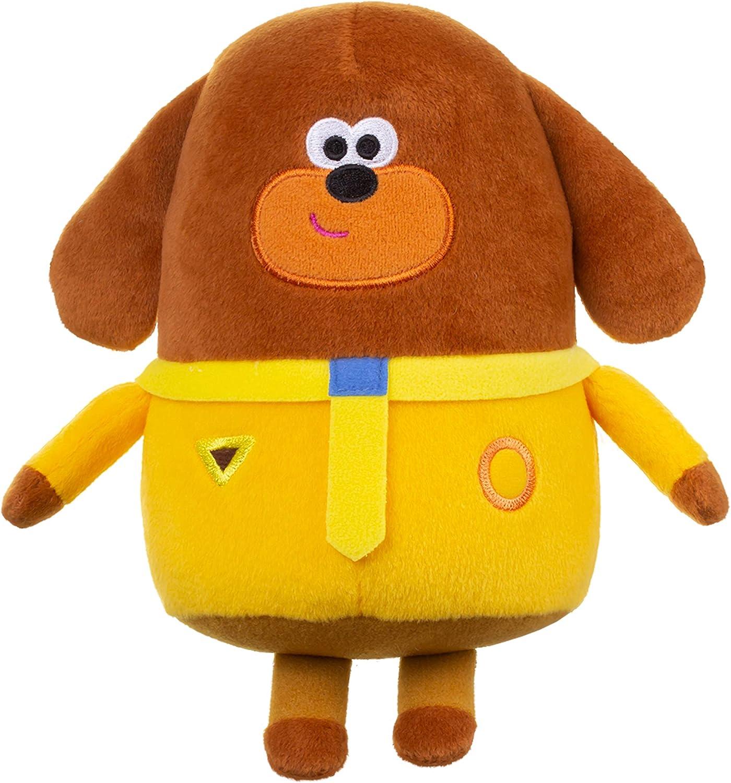 Grande 20 cm de hauteur Hey duggee Jouet Doux En Peluche TV Show Character Plush Kids Enfants