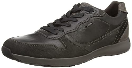 Geox U Jepson E Men's Low-Top Sneakersw provide