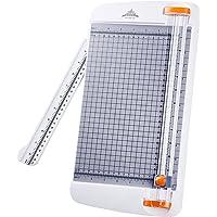 Jielisi cortadora de papel titanio 12 inch A4