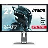 """iiyama G-Master GB2788HS-B2 27"""" Full HD TN Noir écran Plat de PC LED Display - écrans Plats de PC (1920 x 1080 Pixels, LED, Full HD, TN, 1920 x 1080 (HD 1080), 1000:1)"""