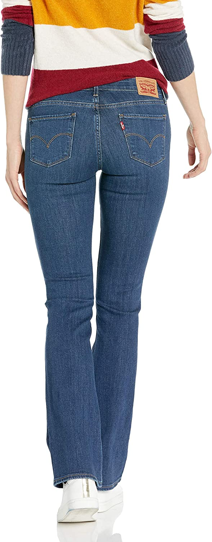 Levi S Women S 715 Bootcut Jeans At Amazon Women S Jeans Store