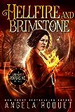 Hellfire and Brimstone (Lana Harvey, Reapers Inc. Book 7)