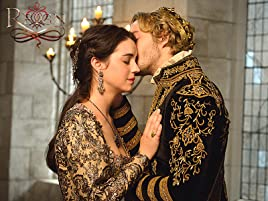 Amazon com: Watch Reign, Season 3 | Prime Video