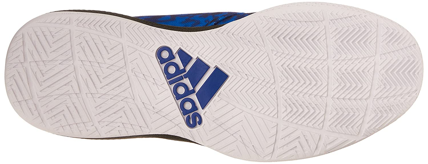adidas Light Em Up 2 J Unisex Bambini, Blu (Collegiate Royal