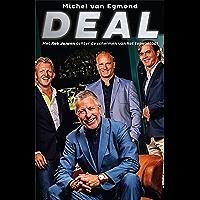 Deal: Met Rob Jansen achter de schermen van het topvoetbal