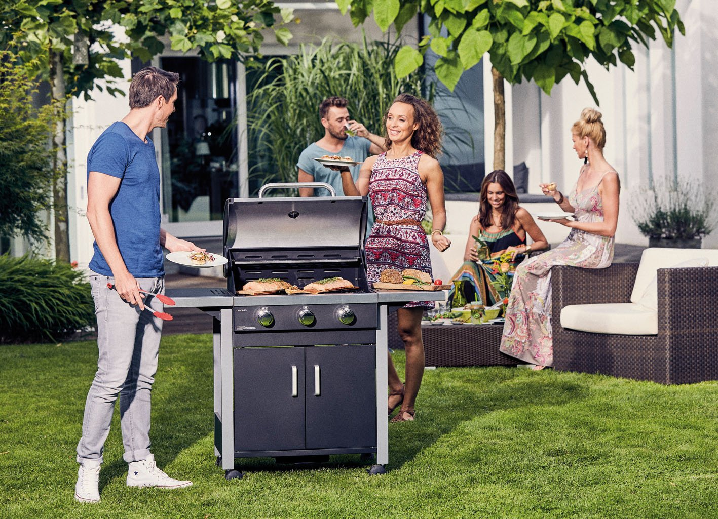 Enders Gasgrill Anleitung : Pulled pork vom gasgrill die anleitung sizzlebrothers