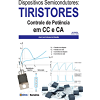 Dispositivos Semicondutores – Tiristores - Controle de Potência em CC e CA