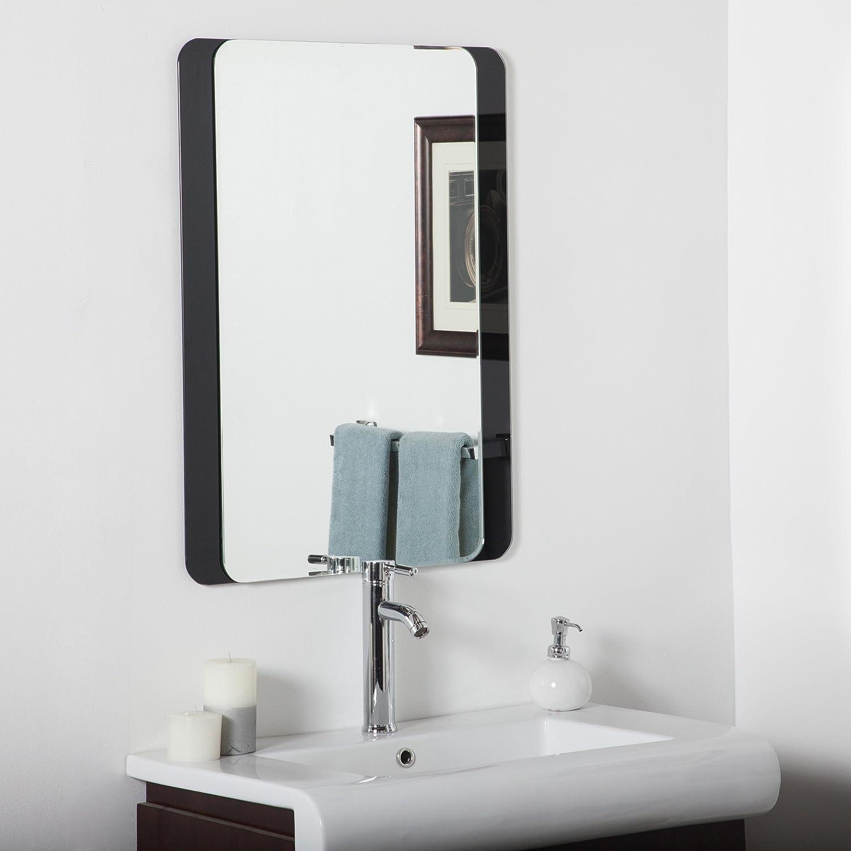 Decor Wonderland Skel Bathroom Wall Mirror