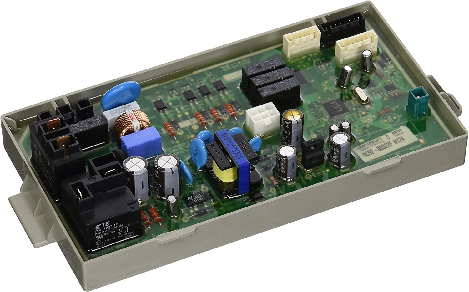 DC92-00322L For Samsung Clothes Dryer Control Board
