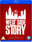 West Side Story [Blu-ray] [1961] [Region Free]