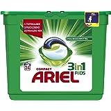 Ariel 3 in 1 Pods Vollwaschmittel, 1er Pack (1 x 24 Waschladungen)